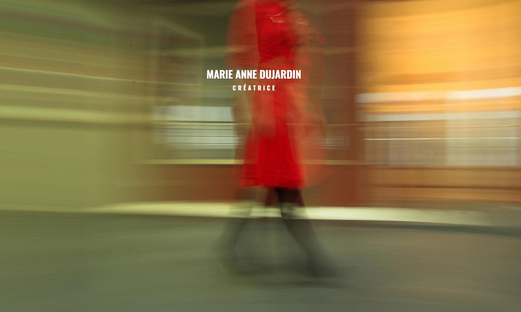 Marie Anne Dujardin